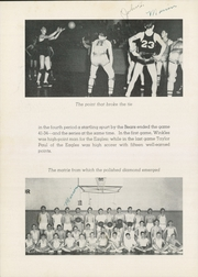 Abilene High School - Flashlight Yearbook (Abilene, TX) online yearbook collection, 1943 Edition, Page 116