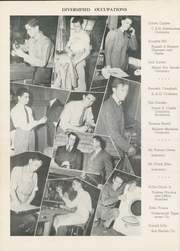 Abilene High School - Flashlight Yearbook (Abilene, TX) online yearbook collection, 1943 Edition, Page 152