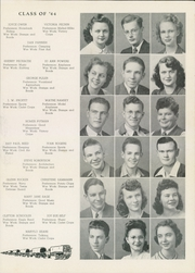 Abilene High School - Flashlight Yearbook (Abilene, TX) online yearbook collection, 1943 Edition, Page 65