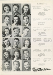 Abilene High School - Flashlight Yearbook (Abilene, TX) online yearbook collection, 1943 Edition, Page 66
