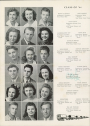 Abilene High School - Flashlight Yearbook (Abilene, TX) online yearbook collection, 1943 Edition, Page 68