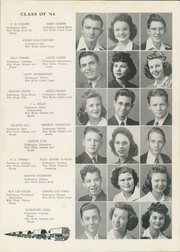 Abilene High School - Flashlight Yearbook (Abilene, TX) online yearbook collection, 1943 Edition, Page 71