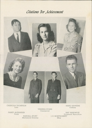 Abilene High School - Flashlight Yearbook (Abilene, TX) online yearbook collection, 1943 Edition, Page 97