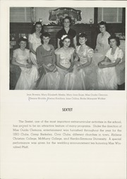 Abilene High School - Flashlight Yearbook (Abilene, TX) online yearbook collection, 1944 Edition, Page 134