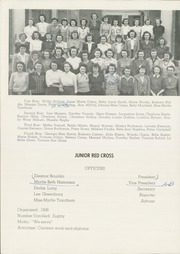 Abilene High School - Flashlight Yearbook (Abilene, TX) online yearbook collection, 1944 Edition, Page 138
