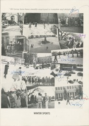 Abilene High School - Flashlight Yearbook (Abilene, TX) online yearbook collection, 1944 Edition, Page 167