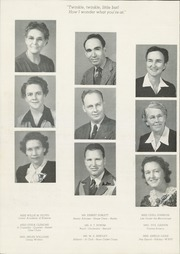 Abilene High School - Flashlight Yearbook (Abilene, TX) online yearbook collection, 1944 Edition, Page 22