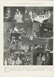 Abilene High School - Flashlight Yearbook (Abilene, TX) online yearbook collection, 1944 Edition, Page 26