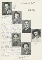Abilene High School - Flashlight Yearbook (Abilene, TX) online yearbook collection, 1944 Edition, Page 30