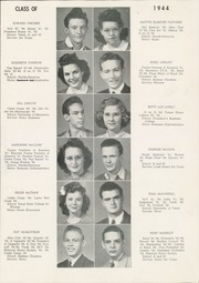 Abilene High School - Flashlight Yearbook (Abilene, TX) online yearbook collection, 1944 Edition, Page 43