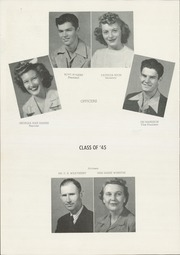 Abilene High School - Flashlight Yearbook (Abilene, TX) online yearbook collection, 1944 Edition, Page 54