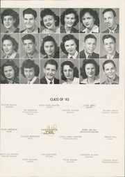 Abilene High School - Flashlight Yearbook (Abilene, TX) online yearbook collection, 1944 Edition, Page 61