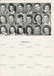 Abilene High School - Flashlight Yearbook (Abilene, TX) online yearbook collection, 1944 Edition, Page 65