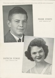 Abilene High School - Flashlight Yearbook (Abilene, TX) online yearbook collection, 1944 Edition, Page 90