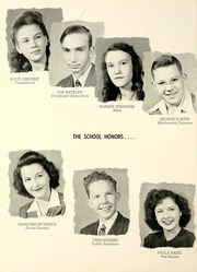 Abilene High School - Flashlight Yearbook (Abilene, TX) online yearbook collection, 1945 Edition, Page 102