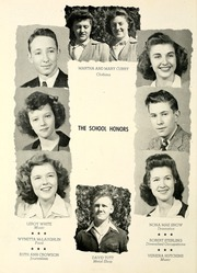 Abilene High School - Flashlight Yearbook (Abilene, TX) online yearbook collection, 1945 Edition, Page 104