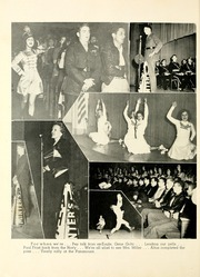 Abilene High School - Flashlight Yearbook (Abilene, TX) online yearbook collection, 1945 Edition, Page 106