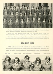 Abilene High School - Flashlight Yearbook (Abilene, TX) online yearbook collection, 1945 Edition, Page 138