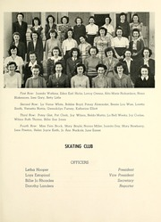 Abilene High School - Flashlight Yearbook (Abilene, TX) online yearbook collection, 1945 Edition, Page 141