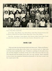 Abilene High School - Flashlight Yearbook (Abilene, TX) online yearbook collection, 1945 Edition, Page 142