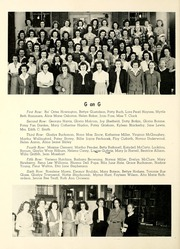 Abilene High School - Flashlight Yearbook (Abilene, TX) online yearbook collection, 1945 Edition, Page 164