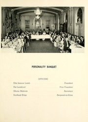 Abilene High School - Flashlight Yearbook (Abilene, TX) online yearbook collection, 1945 Edition, Page 167