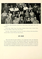Abilene High School - Flashlight Yearbook (Abilene, TX) online yearbook collection, 1945 Edition, Page 168