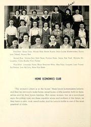 Abilene High School - Flashlight Yearbook (Abilene, TX) online yearbook collection, 1945 Edition, Page 172 of 234
