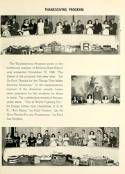 Abilene High School - Flashlight Yearbook (Abilene, TX) online yearbook collection, 1945 Edition, Page 181