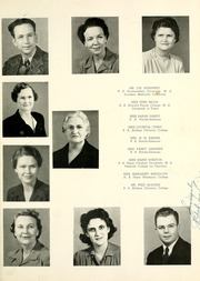 Abilene High School - Flashlight Yearbook (Abilene, TX) online yearbook collection, 1945 Edition, Page 21