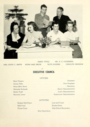 Abilene High School - Flashlight Yearbook (Abilene, TX) online yearbook collection, 1945 Edition, Page 25