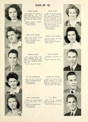 Abilene High School - Flashlight Yearbook (Abilene, TX) online yearbook collection, 1945 Edition, Page 31