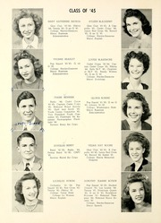 Abilene High School - Flashlight Yearbook (Abilene, TX) online yearbook collection, 1945 Edition, Page 32