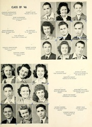 Abilene High School - Flashlight Yearbook (Abilene, TX) online yearbook collection, 1945 Edition, Page 61