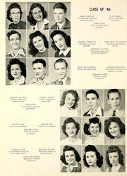 Abilene High School - Flashlight Yearbook (Abilene, TX) online yearbook collection, 1945 Edition, Page 64
