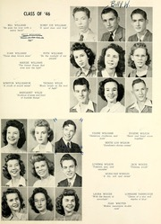 Abilene High School - Flashlight Yearbook (Abilene, TX) online yearbook collection, 1945 Edition, Page 75