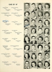 Abilene High School - Flashlight Yearbook (Abilene, TX) online yearbook collection, 1945 Edition, Page 79