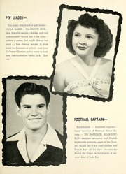 Abilene High School - Flashlight Yearbook (Abilene, TX) online yearbook collection, 1945 Edition, Page 99