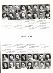 Abilene High School - Flashlight Yearbook (Abilene, TX) online yearbook collection, 1946 Edition, Page 101