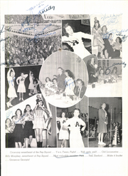 Abilene High School - Flashlight Yearbook (Abilene, TX) online yearbook collection, 1946 Edition, Page 105