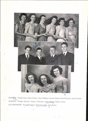 Abilene High School - Flashlight Yearbook (Abilene, TX) online yearbook collection, 1946 Edition, Page 164