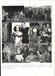 Abilene High School - Flashlight Yearbook (Abilene, TX) online yearbook collection, 1946 Edition, Page 207