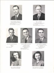Abilene High School - Flashlight Yearbook (Abilene, TX) online yearbook collection, 1946 Edition, Page 22