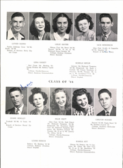 Abilene High School - Flashlight Yearbook (Abilene, TX) online yearbook collection, 1946 Edition, Page 42