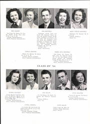 Abilene High School - Flashlight Yearbook (Abilene, TX) online yearbook collection, 1946 Edition, Page 48