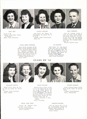 Abilene High School - Flashlight Yearbook (Abilene, TX) online yearbook collection, 1946 Edition, Page 49