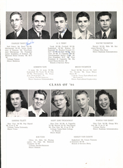 Abilene High School - Flashlight Yearbook (Abilene, TX) online yearbook collection, 1946 Edition, Page 55