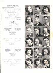 Abilene High School - Flashlight Yearbook (Abilene, TX) online yearbook collection, 1946 Edition, Page 75