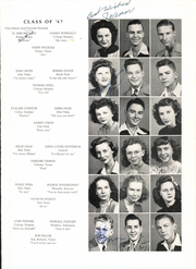 Abilene High School - Flashlight Yearbook (Abilene, TX) online yearbook collection, 1946 Edition, Page 77