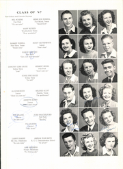 Abilene High School - Flashlight Yearbook (Abilene, TX) online yearbook collection, 1946 Edition, Page 79